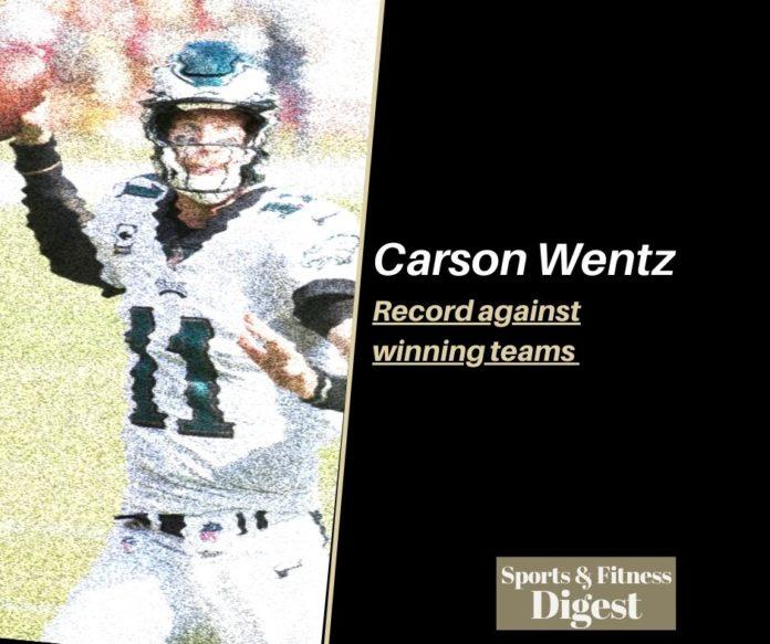 Carson Wentz