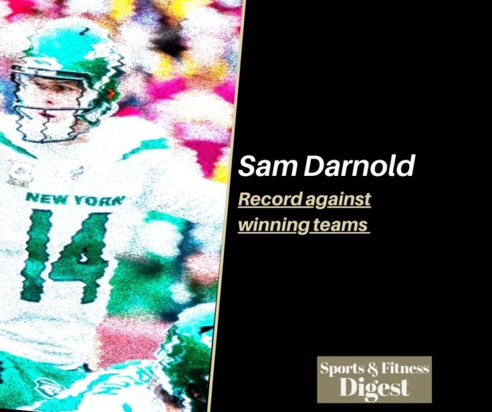 Sam Darnold